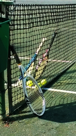 tennis racquets.on.net