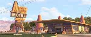 cone-motel