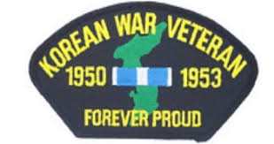 korean war vet